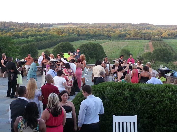 Photo of Willow Oaks Plantation Terrace in Eden, NC.