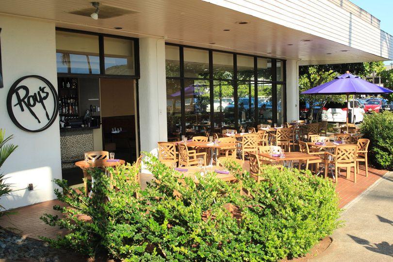 Roy S Kitchen Hawaii Kai