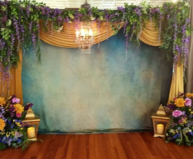 Custom designed altars