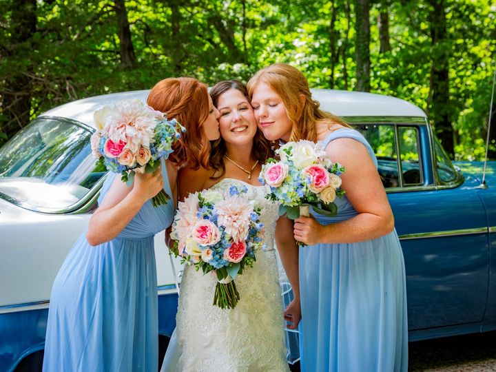Tmx 170 51 1067517 1558534338 Eureka Springs, AR wedding planner