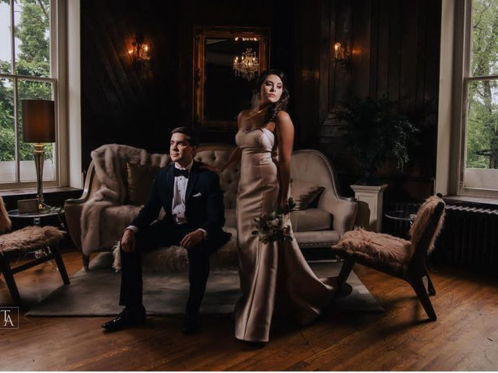 Tmx Lathrop Wedding 51 1067517 1558534368 Eureka Springs, AR wedding planner