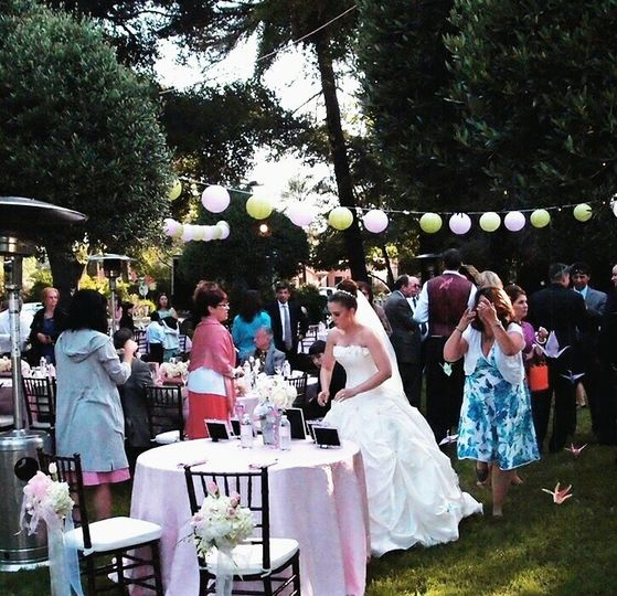 The Edgewater Reviews Ratings Wedding Ceremony: Graber Olive House Reviews & Ratings, Wedding Ceremony