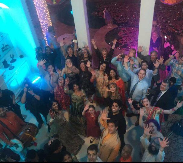 Wedding Reception Houston