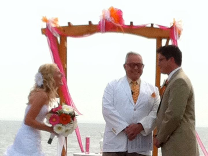 Tmx 1342487586904 IMG0675 Baltimore, Maryland wedding officiant