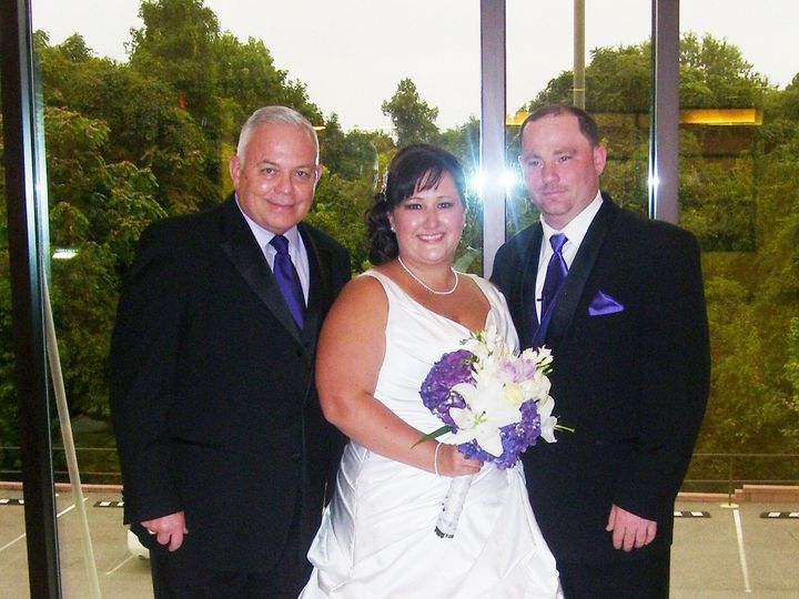 Tmx 1386777040229 Missey  Sean 21sept2013 00 Baltimore, Maryland wedding officiant