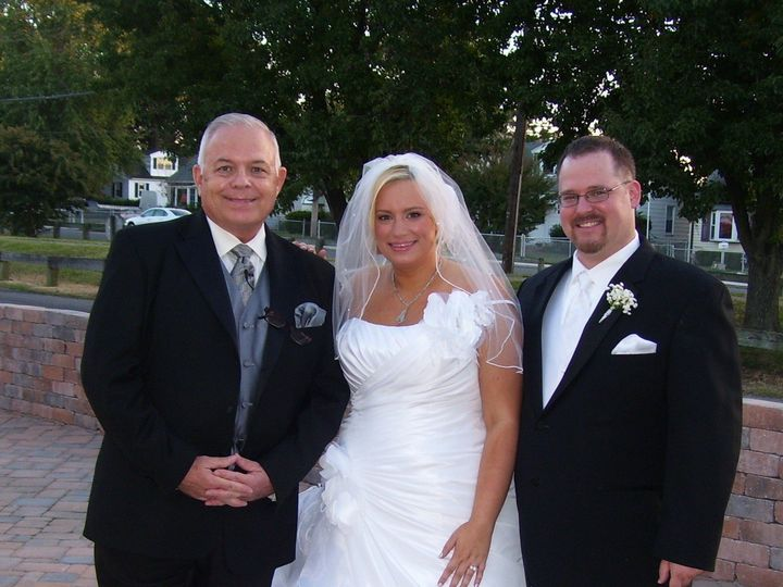 Tmx 1386777149786 28sept2013 Lizcraig 00 Baltimore, Maryland wedding officiant