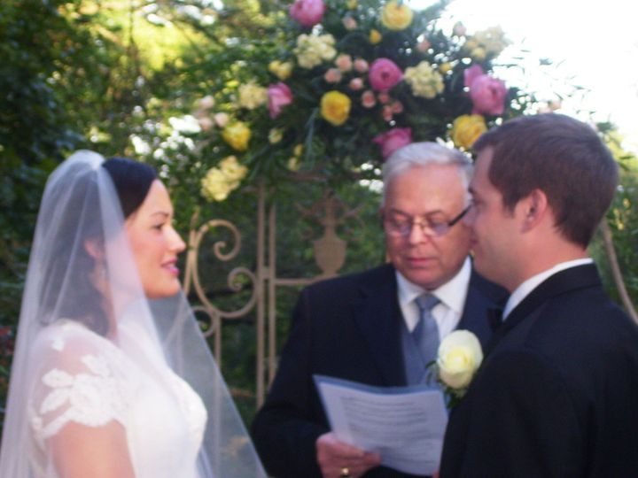 Tmx 1386777199783 2013 Alexadam07sept  Baltimore, Maryland wedding officiant