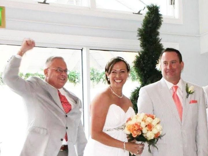 Tmx 1473953139223 2011 Allison  Baltimore, Maryland wedding officiant