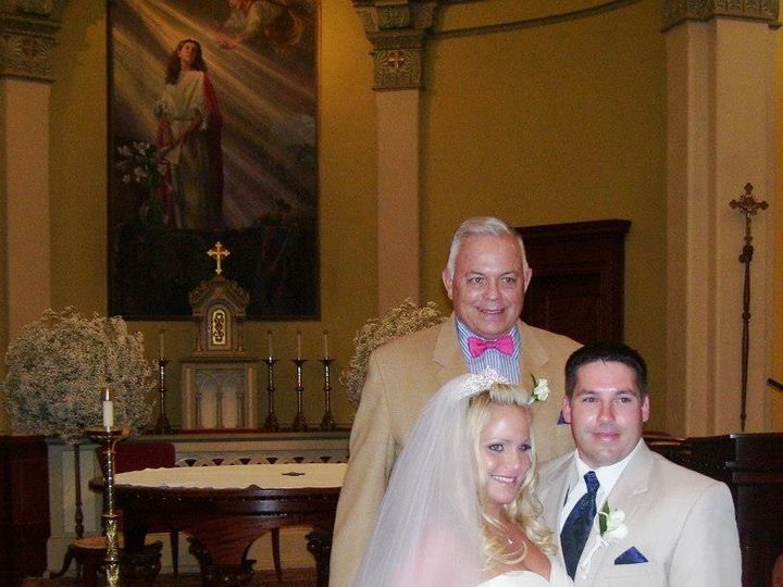 Tmx 1473953212831 Fran  Joe 2012 Baltimore, Maryland wedding officiant