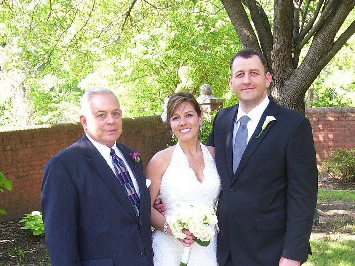 Tmx 1473953236235 Quiet Waters Park 2012 2 Baltimore, Maryland wedding officiant