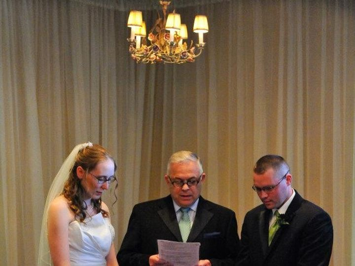 Tmx 1473953624503 Amber  Anthony Van  Rhee  2 Baltimore, Maryland wedding officiant