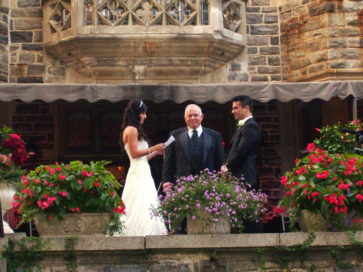 Tmx 1473953770310 2013 Vincedeven 020 Baltimore, Maryland wedding officiant