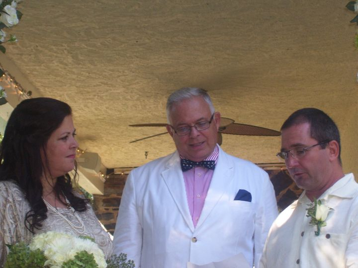 Tmx 1473953827776 2013 Neillinda10aug   14 Baltimore, Maryland wedding officiant