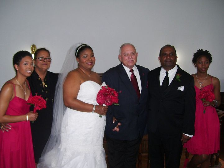 Tmx 1500906927514 Image Scroll 2 Baltimore, Maryland wedding officiant
