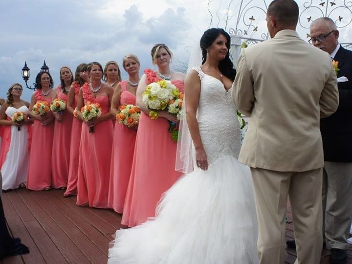 Tmx 1500906939767 Image Scroll 3 Baltimore, Maryland wedding officiant