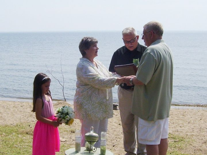 Tmx 1500907024112 Image Scroll 7 Baltimore, Maryland wedding officiant
