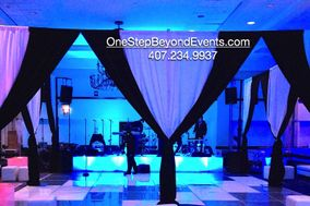 One Step Beyond Events