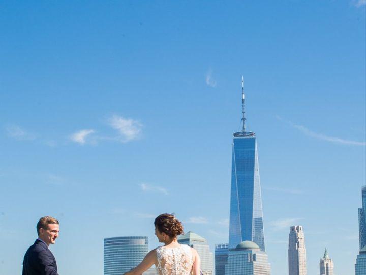 Tmx K M Wedding 10 19 19 002 51 928517 158750970242067 Asbury Park, NJ wedding planner