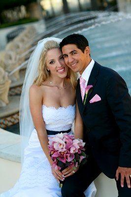 """Soto Wedding - Featured in """"ORANGE COUNTY WEDDING MAGAZINE"""""""