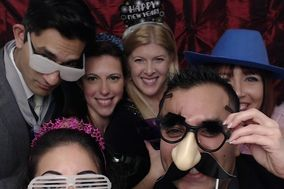 Wedding Photo Booth Fun!