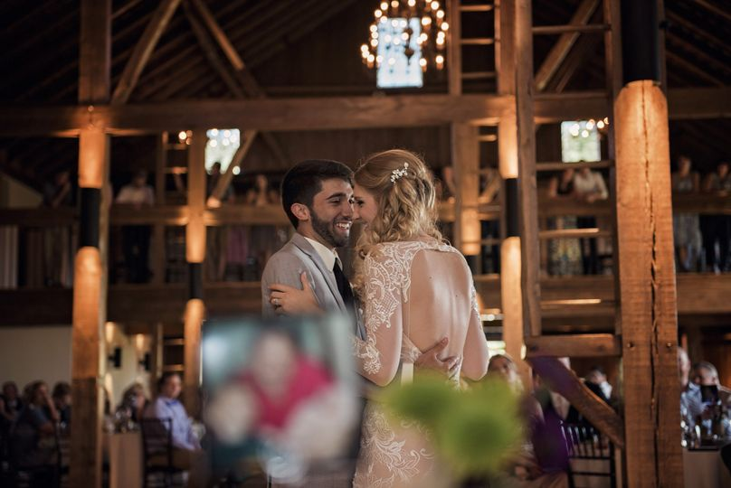 Andrew DiMaio Photography Venue: Harvest View Barn in Hershey