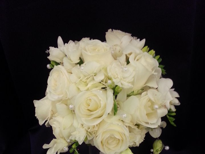 Tmx 1403273920764 20140104092702 Urbandale, Iowa wedding florist