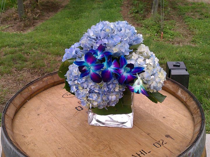 Tmx 1403274220145 Imag0708 Urbandale, Iowa wedding florist