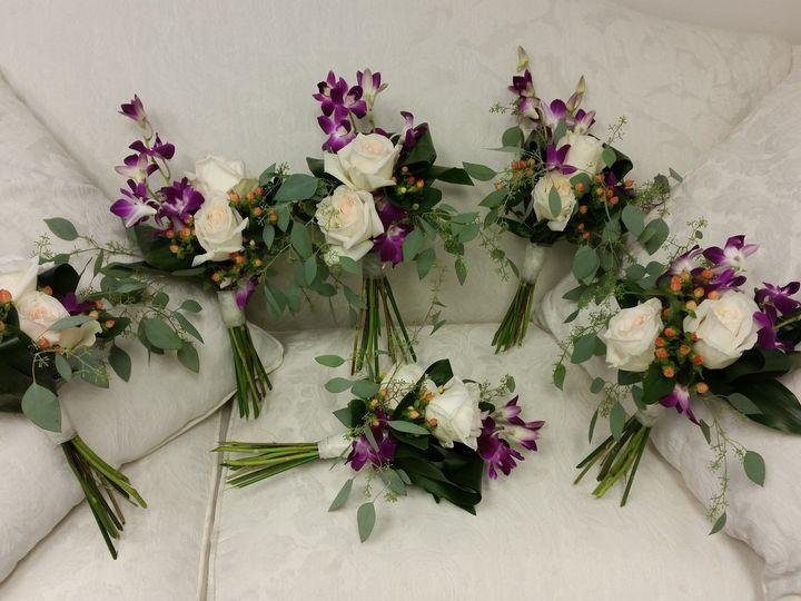 Tmx 1461255390714 20150530075356 Urbandale, Iowa wedding florist