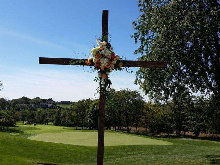 Tmx 1461255645703 20151003123338 Urbandale, Iowa wedding florist