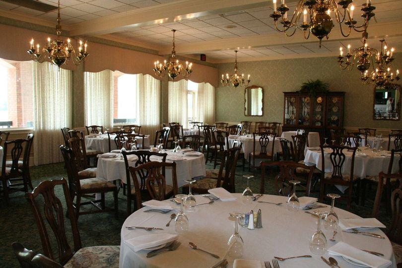 Wedding Reception Venues Birmingham Al Huntsville Country Club Ceremony