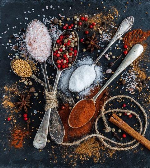 Spice Technology