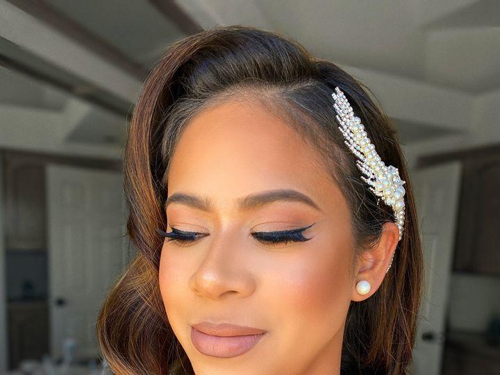 Tmx Peachglam Wedding Wire Scarlett 51 60617 159280157025037 Chino, CA wedding beauty