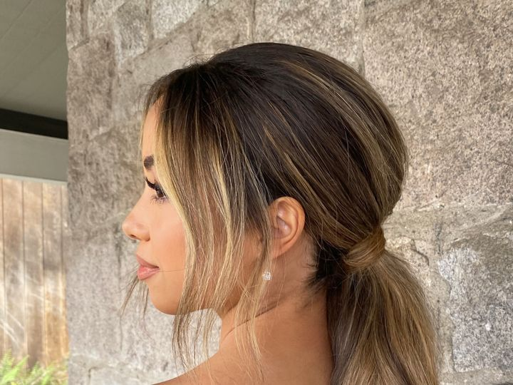 Tmx Ponypeachglam 51 60617 161558845260482 Chino, CA wedding beauty