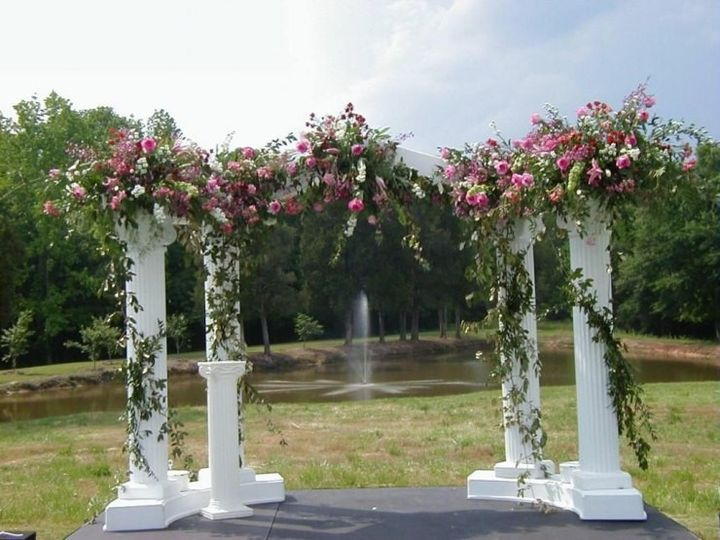 Tmx Flowers By Milla 11 51 1890617 1572881415 Apex, NC wedding florist