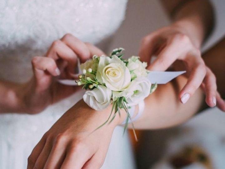 Tmx Flowers By Milla 14 51 1890617 1572881415 Apex, NC wedding florist