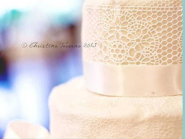 Tmx 1389299982380 Cassiescak Stamping Ground wedding cake