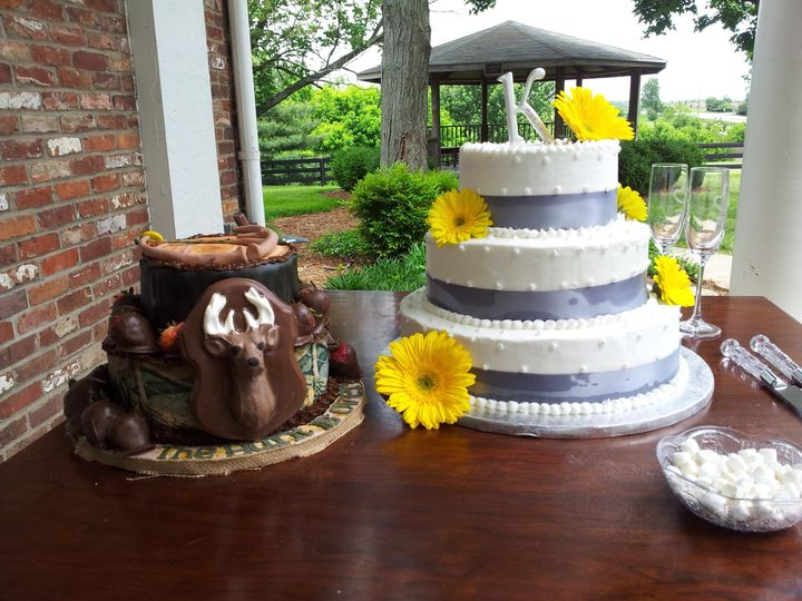 Tmx 1389300196115 2013052514261 Stamping Ground wedding cake
