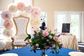 Fleur de Luxe Studio