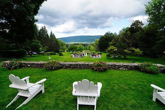 Quintessential Vermont Wedding