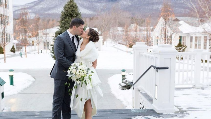 A Winter Wedding to Remember