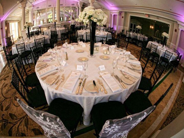Tmx 1355167308907 LevineWedding Manchester wedding venue