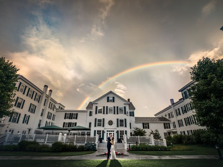 Tmx 1509734959436 Rainbow   Equinox Manchester wedding venue