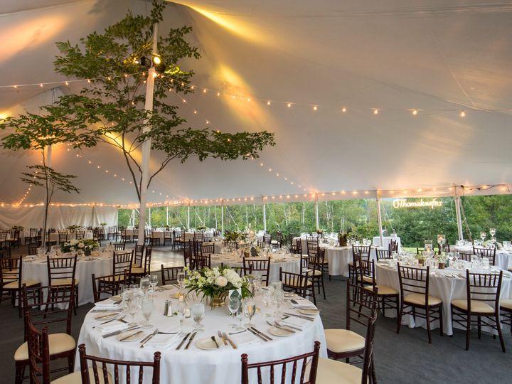 Tmx Meadow Tent Inside 51 2617 V1 Manchester, VT wedding venue