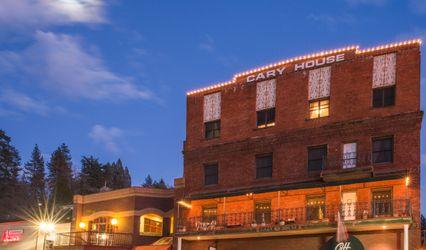 Historic Cary House Hotel 1