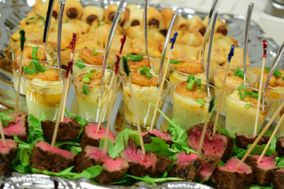 Chinelos Catering Service