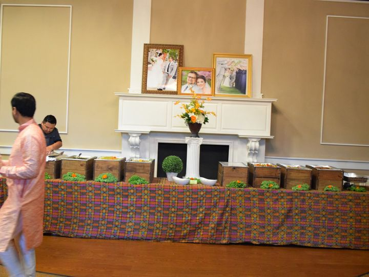 Tmx 1538172838812 Dsc0095 Garner, NC wedding catering