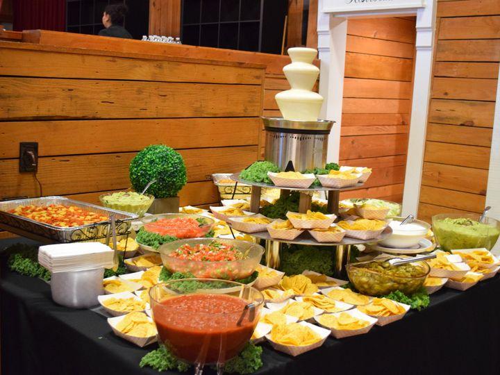 Tmx 1538172922227 Dsc0050 Garner, NC wedding catering