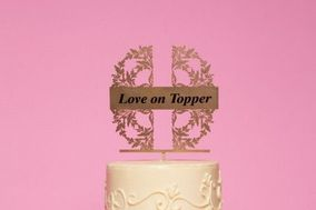 Love On Topper