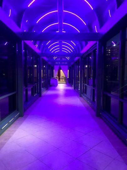 Atrium Catwalk
