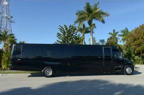 Dream Ride Luxury Executive Sprinter